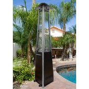 AZ Patio Heaters Natural Gas Patio Heater