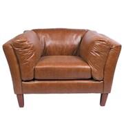Joseph Allen Almond Club Chair