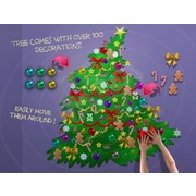 Wallhogs Decorate Me! Tree Wall Decal