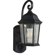 Jiawei Technology Maximus 1 Light Outdoor Wall Lantern Security Light