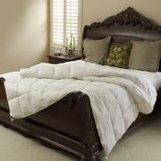 Downton Abbey Victoria All Season Down Alternative Comforter; King