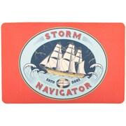 Island Girl Home Storm Navigator Floor Mat
