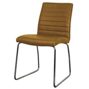 New Pacific Direct Brady Side Chair; Vintage Congnac