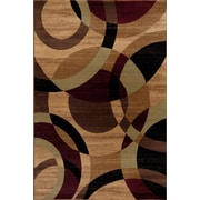 World Rug Gallery Alpine Area Rug; 5'3'' x 7'3''