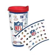 Tervis Tumbler NFL All Logo Wrap 24 Oz. Tumbler with Lid