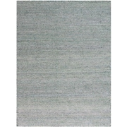 AMER Rugs Amber Hand-Tufted Green Area Rug; 8' x 10'