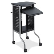 Safco Products Scoot Presentation Cart