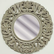Fetco Home Decor Tagen Wall Mirror