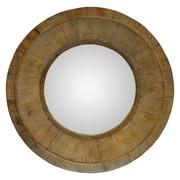 TLC Home Oakley Wall Mirror