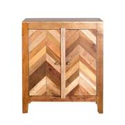 Wildon Home   Jonathan 2-Door Cabinet