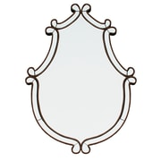 Selections by Chaumont Oxford Elegant Mirror