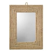 Jamie Young Company Jute Rectangular Mirror