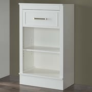 French Heritage 24'' Deep Wood Closet System