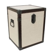 Seward Trunk Madison Cube Trunk