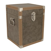 Seward Trunk Houston Cube Trunk