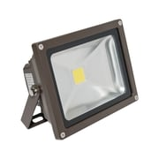 American Lighting LLC Panorama PRO 201 1 Light Flood Light; Dark Bronze