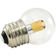 American Lighting LLC 120-Volt (1900K) LED Light Bulb (Set of 25); 1.2