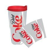 Tervis Tumbler Coca-Cola Diet Coke Can Tumbler; 24 oz.