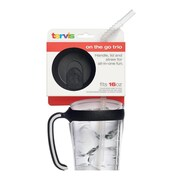 Tervis Tumbler Combo (Bundle) Pack for Tumblers; 16 oz.