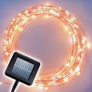 Brightech The Original Starry Solar String Lighting