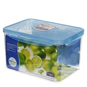 Lock & Lock 19 Cup Bisfree Rectangular Container
