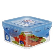 Lock & Lock 1.8 Cup L&L Bisfree Square Container