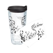 Tervis Tumbler Celebrate Life Music Sheet 24 Oz. Tumbler