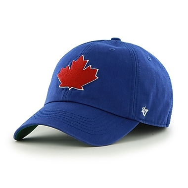 Toronto Blue Jays '47 Franchise Leaf Logo Cap, Medium