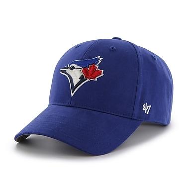 Toronto Blue Jays Lofted Brush Caps
