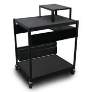 Marvel Office Furniture Vizion Adjustable Cart