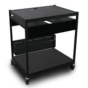 Marvel Office Furniture Vizion Electrical Cart