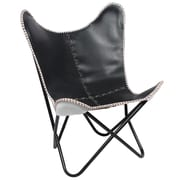 Fashion N You Leather Chair