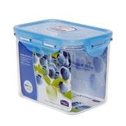 Lock & Lock 4.1 Cup Bisfree Rectangular Container