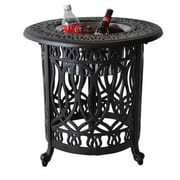 K B Patio Sicily Side Table