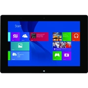 "InFocus® Q INP-120Q32-E 10.1"" Tablet, 32GB, Windows 8.1 Pro, Black"