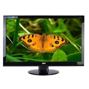 "Refurbished AOC E2752SHE 27"" LCD Black"