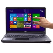"Refurbished Dell Dell Inspiron 15-5555 15.6"" LED AMD A8-7410 1TB 6GB Microsoft Windows 8.1 Laptop Black"