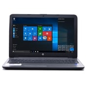 "Refurbished HP 15-ac143wm 15.6"" LED Intel Core i5-5200U 1TB 6GB Microsoft Windows 10 Home Laptop Silver"