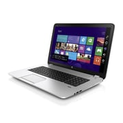 "Refurbished HP M7-K211DX 17.3"" LED Intel Core i7-5500U 1TB 12GB Microsoft Windows 8.1 Laptop Silver"