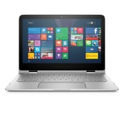 "Refurbished HP X360 13-4020CA 13.3"" LED Intel Core i5-5200U 128GB 4GB Microsoft Windows 8.1 Laptop Silver"