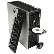 Refurbished HP Z600 Intel Xeon X5650 500GB SATA 12GB Microsoft Windows 7 Professional Mini-tower