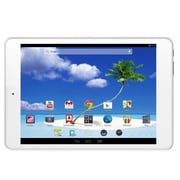 "Refurbished Proscan PLT7802-PL 7.85"" Tablet 4GB Android 4.2 Jelly Bean White"