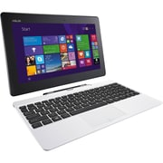 "Refurbished Asus 90NB0452-M08870-RFBB 10.1"" Tablet 64GB WIndows 8.1 White"