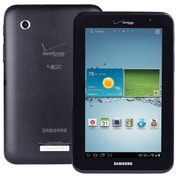 "Refurbished Samsung SCHI705MKV-PB-RCB Galaxy Tab 7"" Tablet 8GB Android 4.1 Jelly Bean Black"