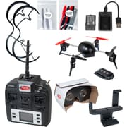 ExtremeFliers Micro Drone 3.0 Combo Pack