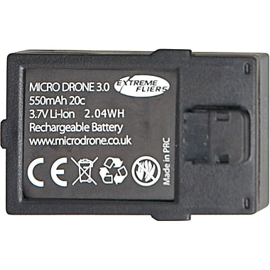 ExtremeFliers 3.0 Battery