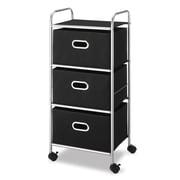 Whitmor, Inc 3-Drawer Storage Chest