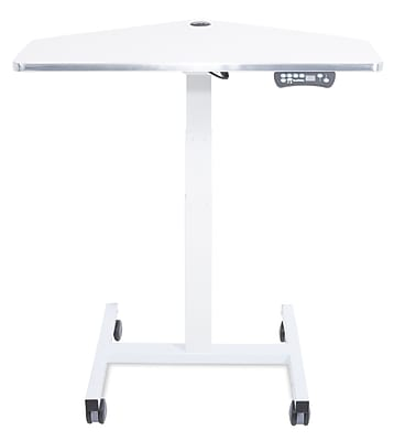 Versa Tables Sit-to-Stand Adjustable Laptop Cart