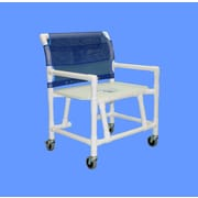 Care Products, Inc. Bariatric Shower Chair
