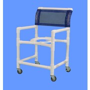 Care Products, Inc. Wide Shower Chair